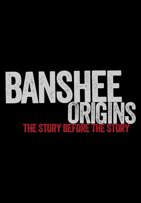 دانلود زیرنویس فارسی سریال Banshee: Origins