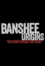 Banshee Origins Poster - TV Show Forum, Cast, Reviews