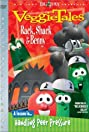 VeggieTales: Rack, Shack & Benny (1995) Poster