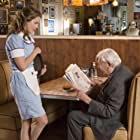 Keri Russell and Andy Griffith in Waitress (2007)