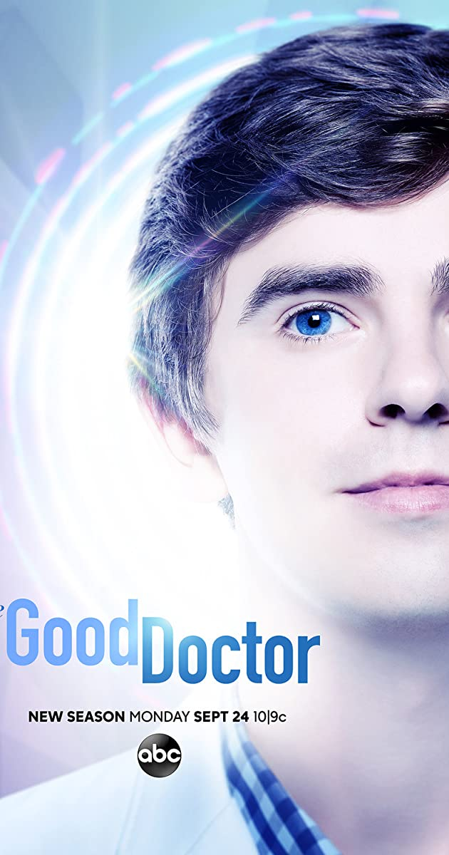 The Good Doctor - Season 2 - IMDb