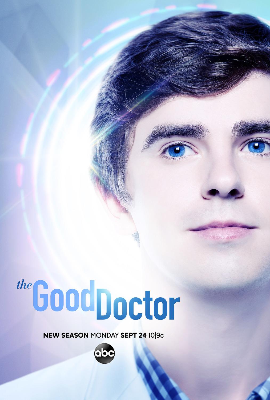 The Good Doctor Season 2 COMPLETE WEBRip 480p, 720p & 1080p