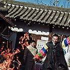 Jung-min Hwang in Gokseong (2016)
