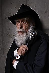 Primary photo for James Randi