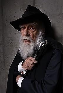 James Randi Picture