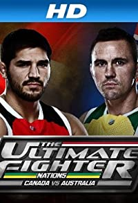 Primary photo for The Ultimate Fighter: Nations