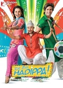Dil Bole Hadippa! India