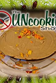 The UNcooking Show Poster
