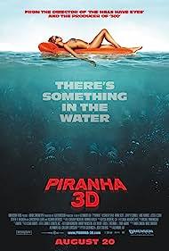 Elisabeth Shue in Piranha 3D (2010)