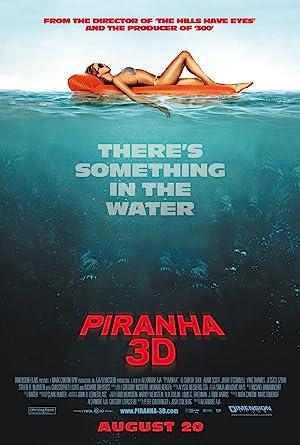 Download Piranha 3D (2010) [Hindi + English] Dual Audio Movie 720p | 480p BluRay 900MB | 300MB