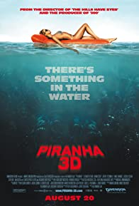 Primary photo for Piranha 3D