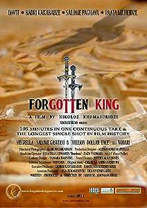Adult downloading full movie site The Forgotten King Georgia [Mkv]