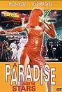 Un paraíso bajo las estrellas (2000) Poster