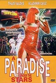 Un paraíso bajo las estrellas Poster
