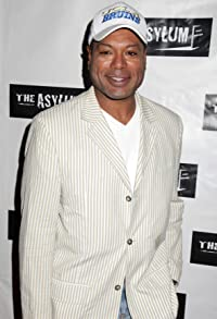 Primary photo for Christopher Judge