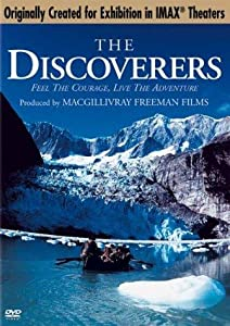 Website for free downloadable movies The Discoverers by [mp4]