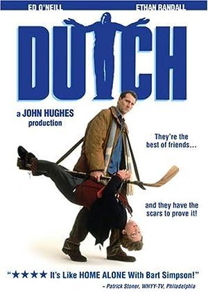 Permalink to Movie Dutch (1991)