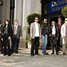 Seymour Cassel, Steve Harris, Marika Dominczyk, Michele Hicks, Dougray Scott, Reno Wilson, Billy Gardell, and David Walton in Heist (2006)