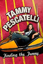 Tammy Pescatelli: Finding the Funny (2013) 720p