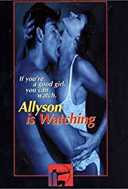 Allyson Is Watching (1997) starring Caroline Ambrose on DVD on DVD