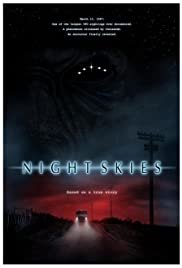 Night Skies Poster
