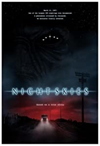 Watch online live movies Night Skies USA [420p]
