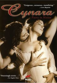 Cynara: Poetry in Motion (1996) Poster - Movie Forum, Cast, Reviews