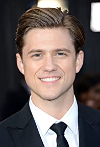 Primary photo for Aaron Tveit