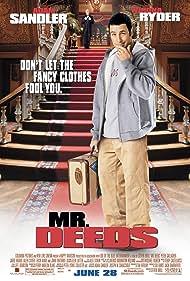 Mr. Deeds (2002) Poster - Movie Forum, Cast, Reviews