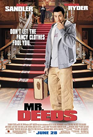 Mr. Deeds (2002) online sa prevodom