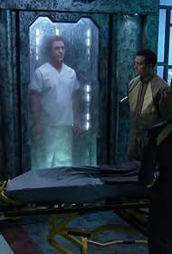 Paul McGillion in Stargate: Atlantis (2004)