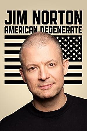 Jim Norton: American Degenerate (2013)