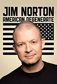 Jim Norton: American Degenerate (2013) 720p