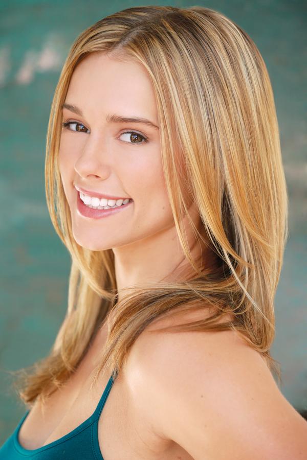 Jillian Nelson nude 986