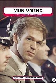 Mijn vriend(1979) Poster - Movie Forum, Cast, Reviews