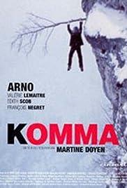 Komma Poster