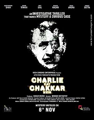 Charlie Kay Chakkar Mein Affiche de film