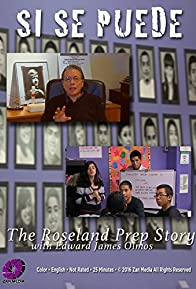 Primary photo for Si Se Puede: The Roseland Prep Story