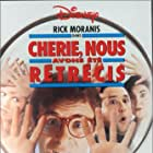 Rick Moranis in Honey, We Shrunk Ourselves! (1997)