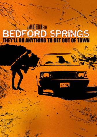 Bedford Springs on FREECABLE TV