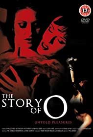The Story of O: Untold Pleasures (2002)