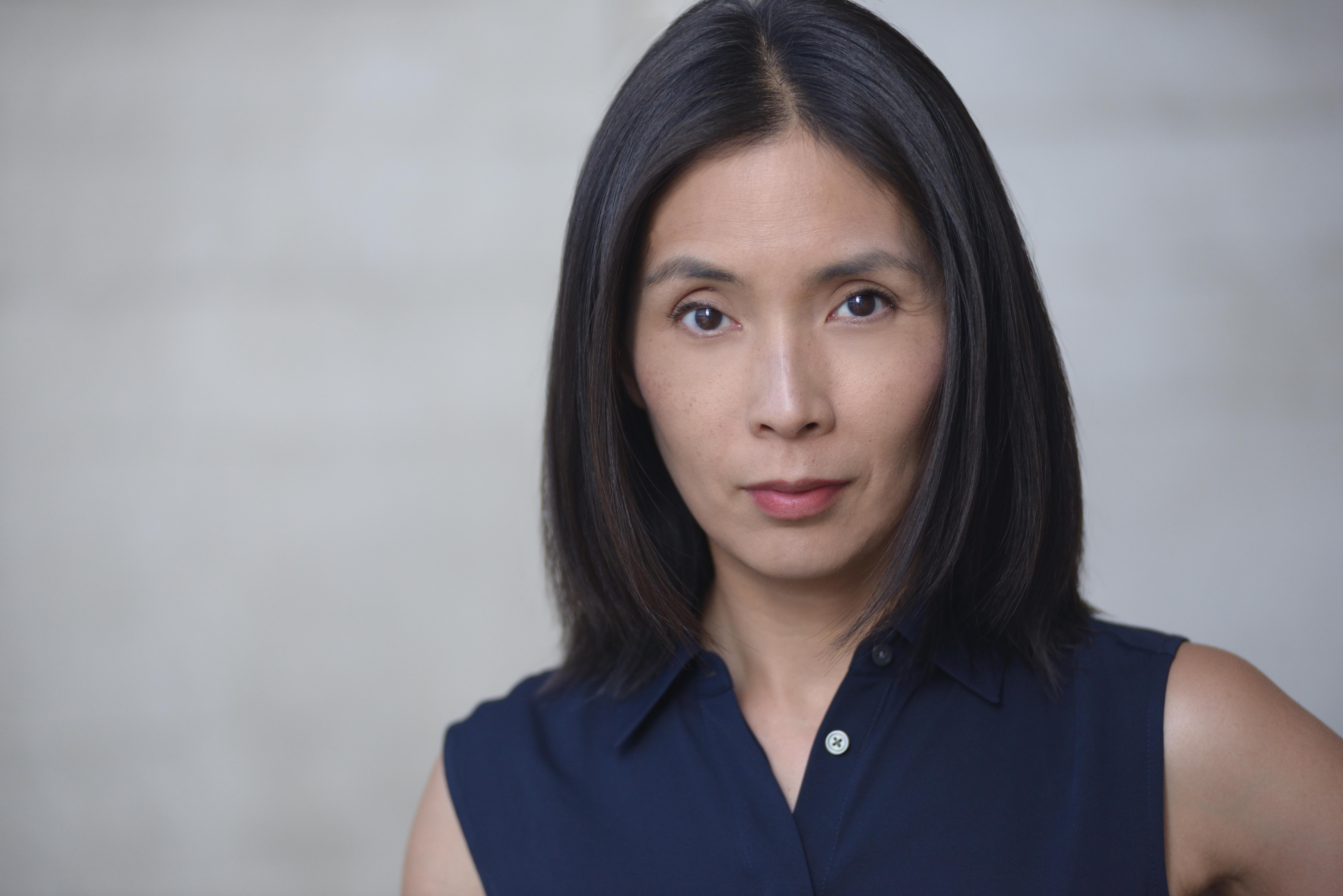 Kathleen Kwan -Actress