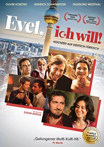 EVET, AŠ SUTINKU (2008) / EVET, ICH WILL!