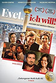 Evet, ich will! Poster