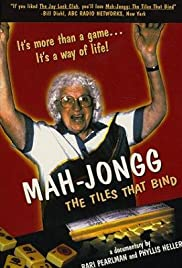 Mah-Jongg: The Tiles That Bind Poster