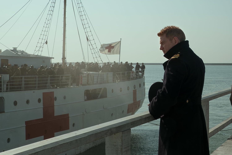 Kenneth Branagh in Dunkirk (2017)