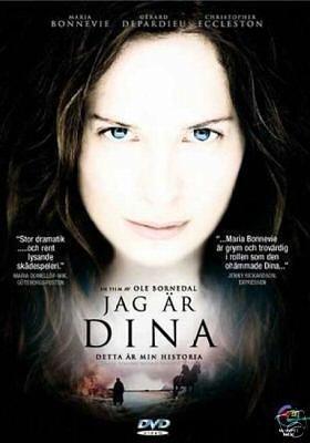 I Am Dina poster