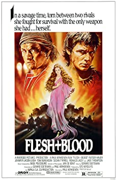 Flesh+Blood