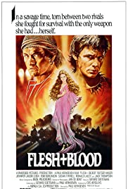 Flesh & Blood full movie on Afdah
