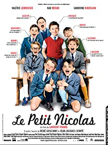 Movie bluray free download Le petit Nicolas by Laurent Tirard [1280x768]